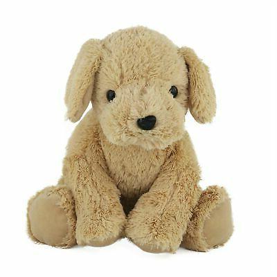 puppy stuffed animal super soft plush golden
