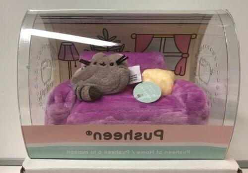 pusheen at home collector set 6054314
