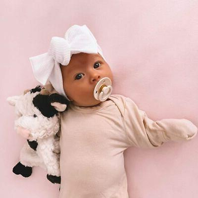 Mary Cow Lovey Plush Stuffed