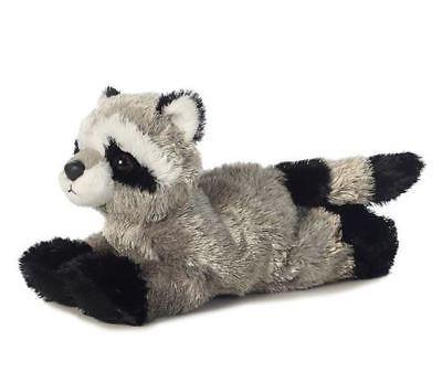 rascal raccoon mini flopsie 8 by