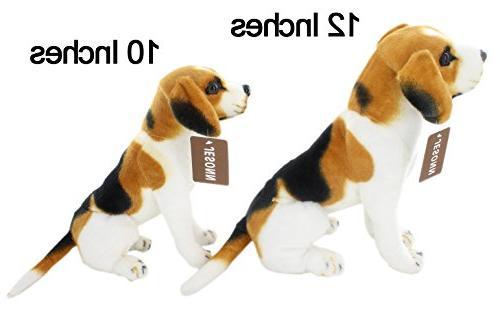 """Jesonn Sitting Dog,10"""" or"""