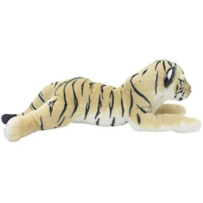 TAGLN Realistic the Animals Plush Toys 16 Inch