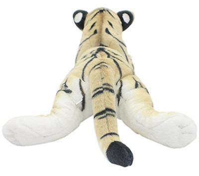 TAGLN Realistic the Animals Lifelike Toys Pillows 16