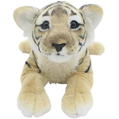 realistic the jungle animals stuffed plush lifelike