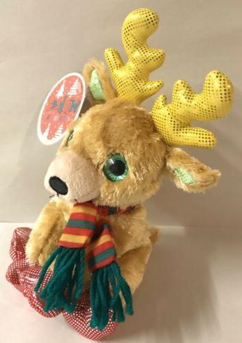 Reindeer Christmas HOLIDAY Deer Animal