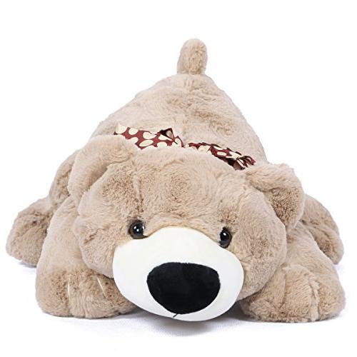 "18"" Bear Soft Stuffed Plush Joyfay"