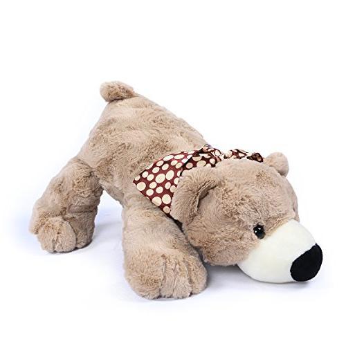 "18"" Resting Soft Stuffed Plush Joyfay"