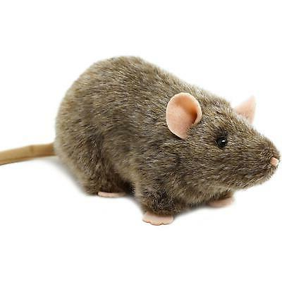 reuben the rat 7 inch stuffed animal