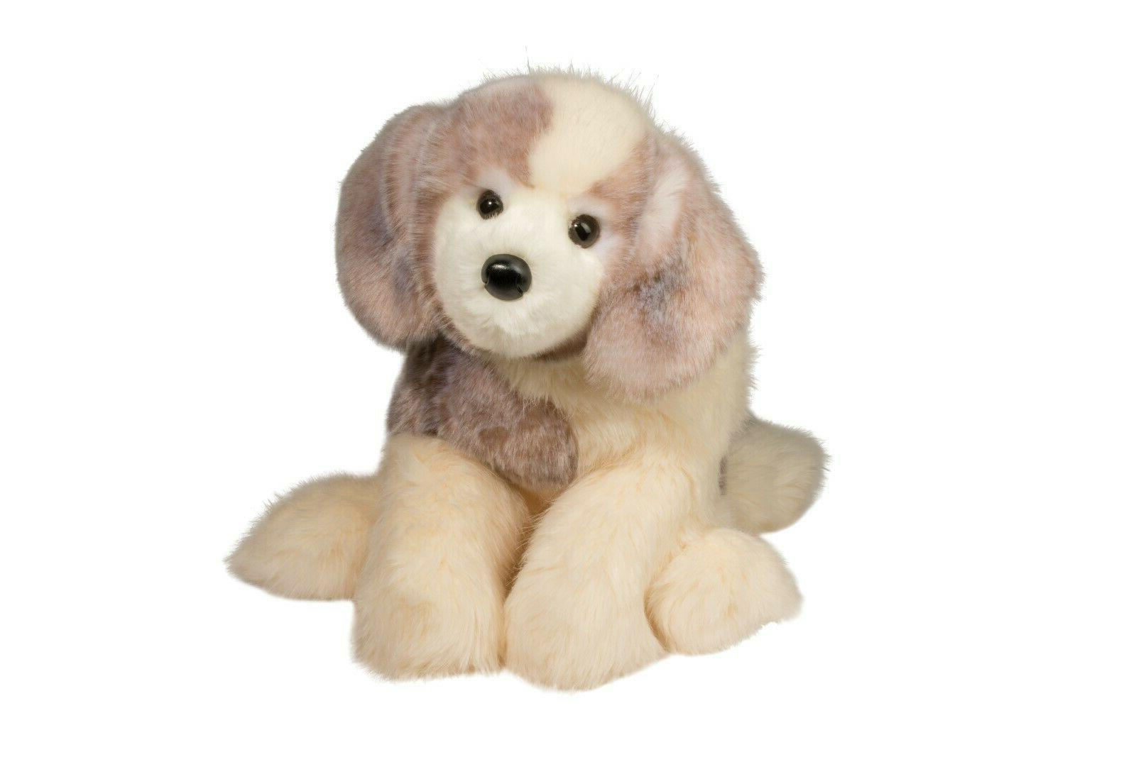 "River 14.5"" Douglas DLuxe stuffed toy"