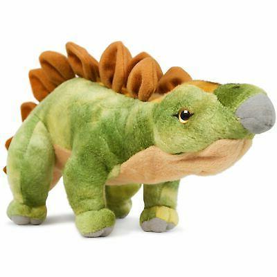 VIAHART Stegosaurus   Inch Animal Plush