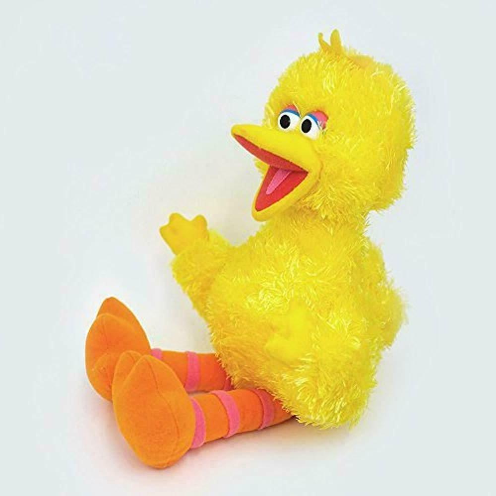 Gund Sesame Street Bird