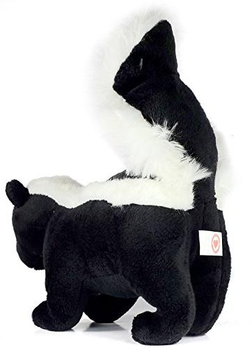 Seymour Skunk | 9 Animal By Tiger Toys