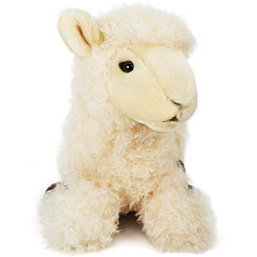 VIAHART Shooky | 10 Inch Animal Lamb by Tiger Toys