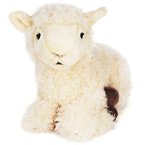 VIAHART Shooky | 10 Stuffed Animal Lamb by Toys