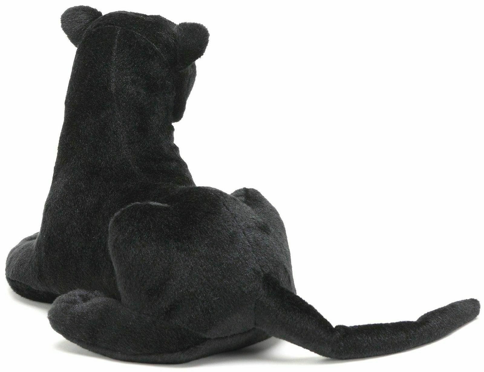 Sid Panther 20 Plush | Tale Toys