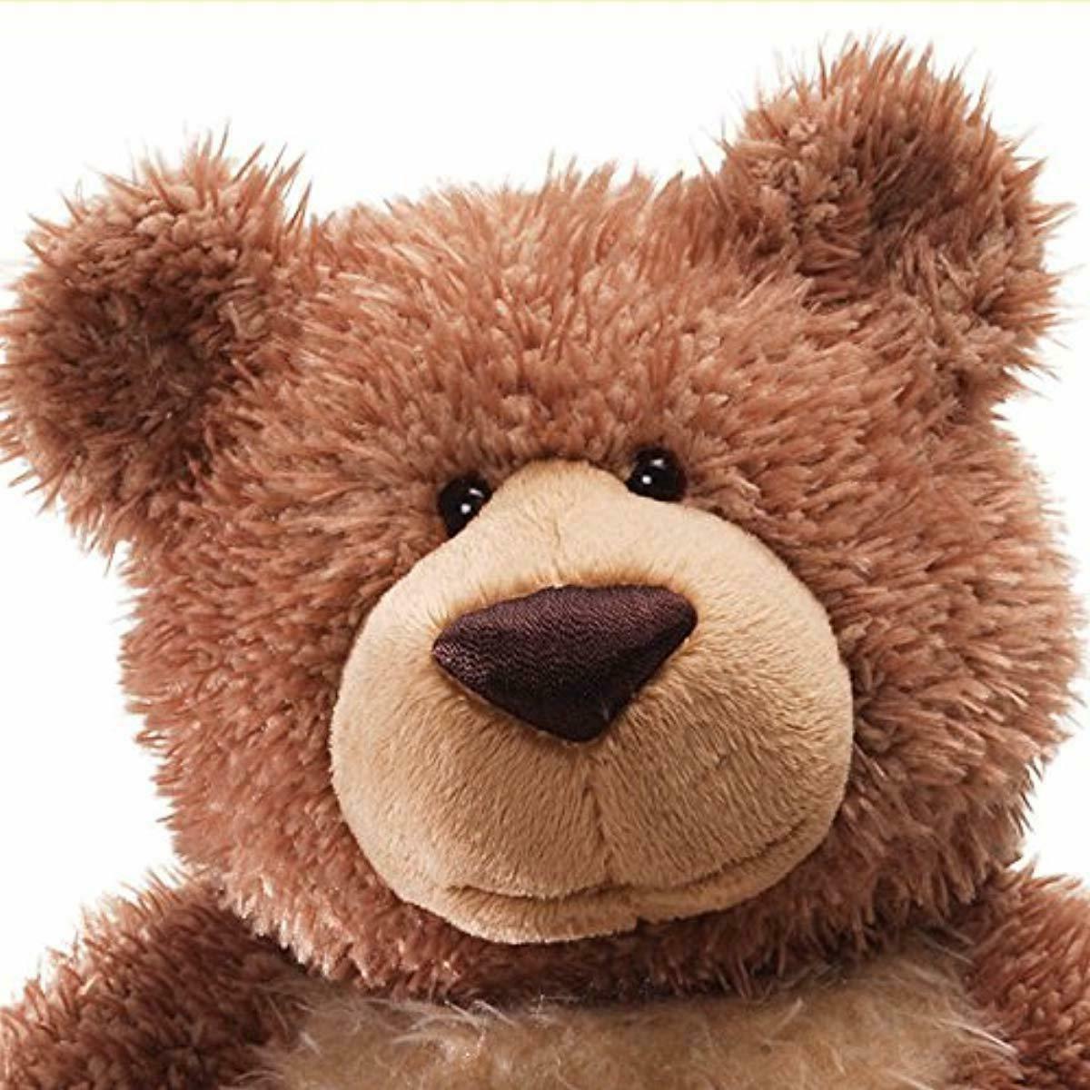 "Stuffed Animal 17"""