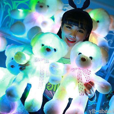 LED Shiny Toy Baby USA