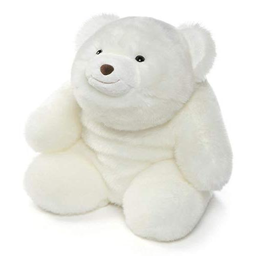 snuffles bear anniversary plush stuffed