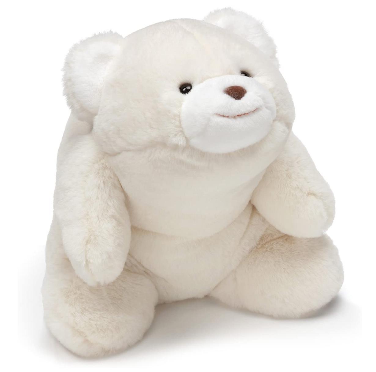 snuffles teddy bear stuffed animal
