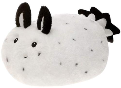 snugglies sea bunny stuffed animal toy