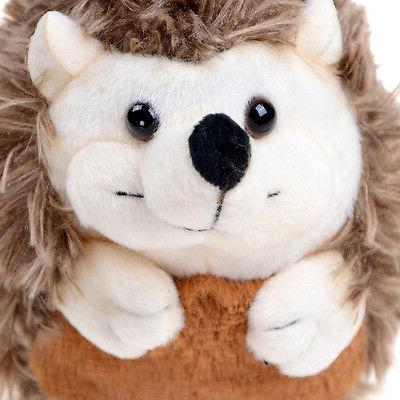 Soft Animal Stuffed Plush Home Birthday SL