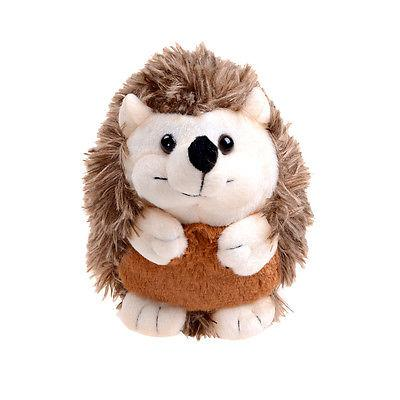 soft hedgehog animal doll stuffed plush toy
