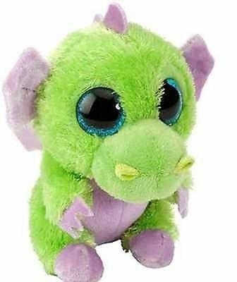 """5"""" Sour Dragon Toy"""