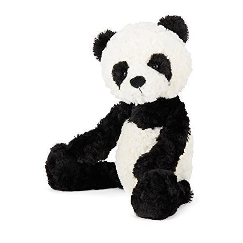 squiggle panda stuffed animal