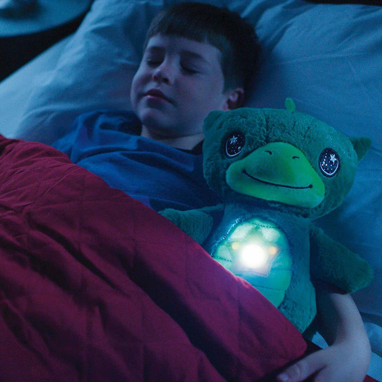 Star Belly Light, Dino