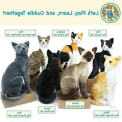 | Inch Stuffed Animal Plush | Tiger