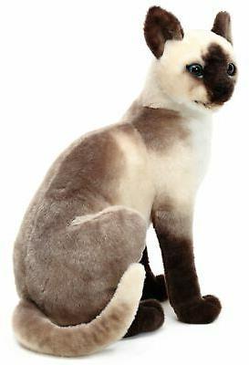 Stefan | 14 Stuffed Animal | By Tiger Tale