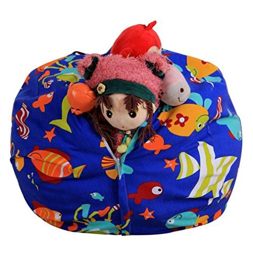 1565a3e15120 AmyDong Storage Box,Clearance Kids Stuffed Animal Plush Toy