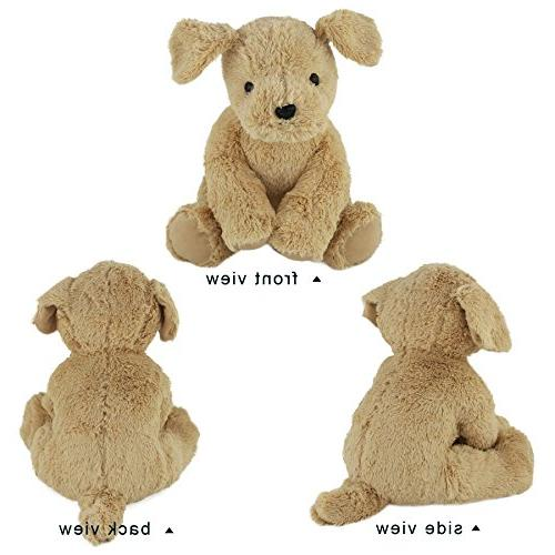 WEWILL Super Plush Retriever Cuddly Dog, Gift for Kids