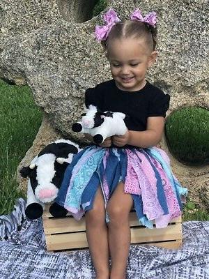 Stuffed Animals and Baby Set - Gifts Super
