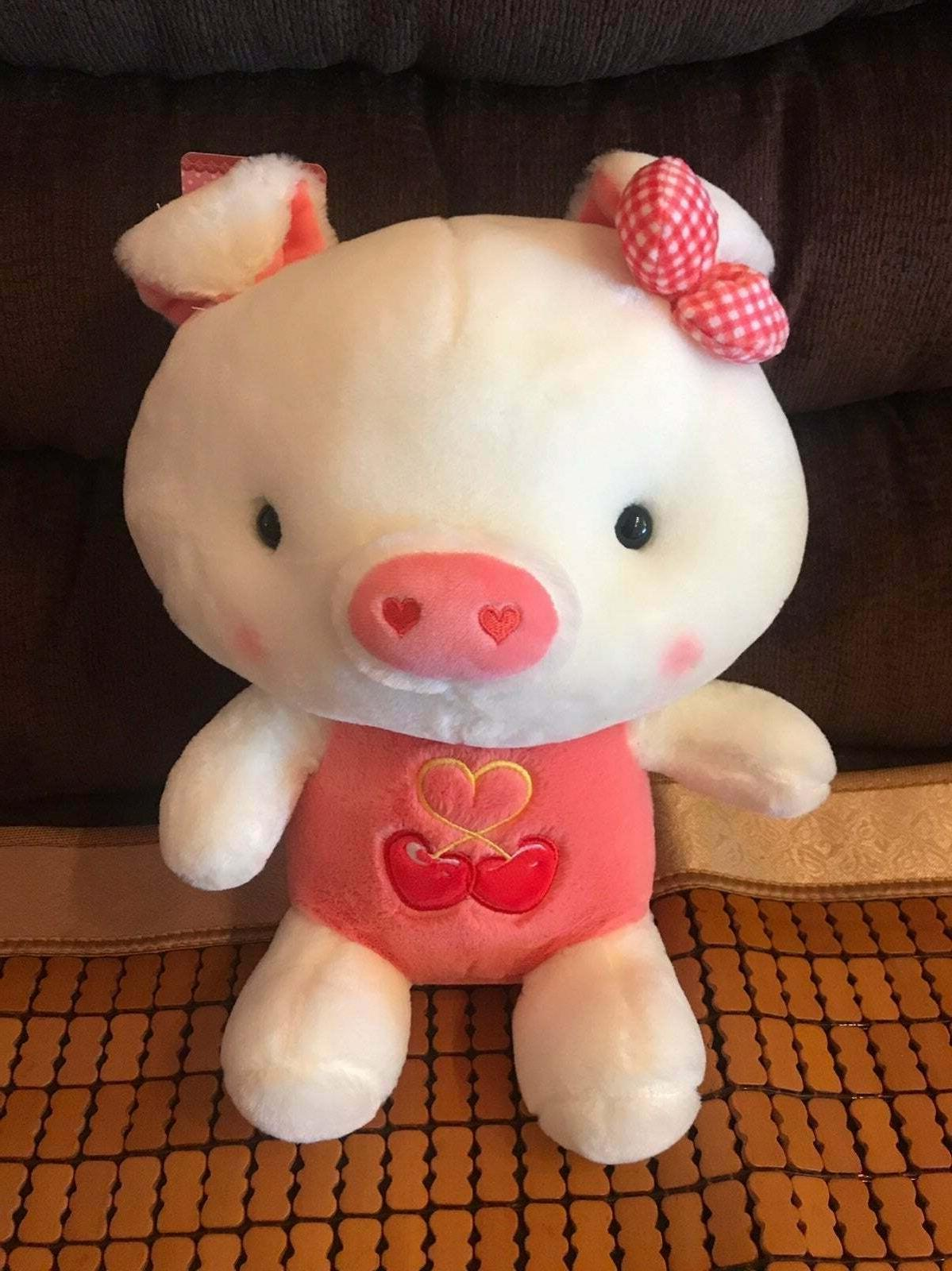 stuffed animals plush cow stuffed toy cute