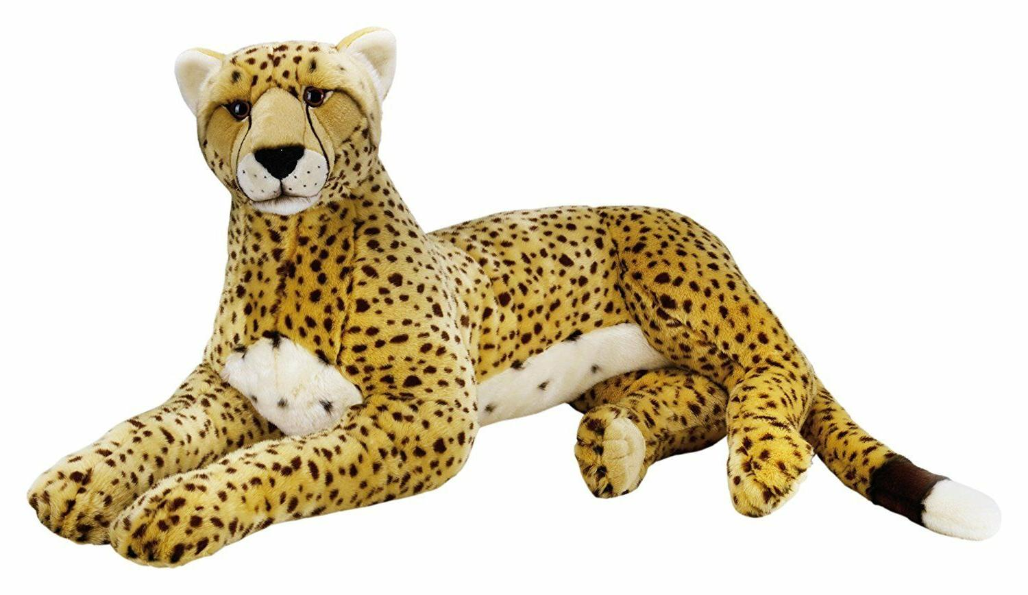 National Geographic Stuffed Animals Plush Toy , Super Giant