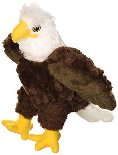 "Bald Eagle 8/"" Cuddlekins Wild Republic"