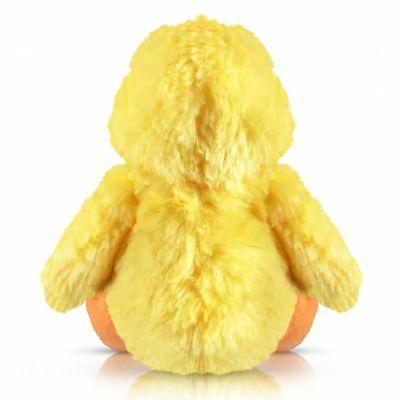 Stuffed Duck - and Cuddly - 7 New