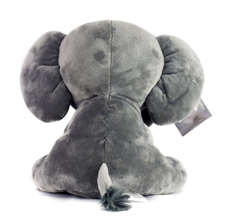 Stuffed Elephant Animal - Toys for Boy,