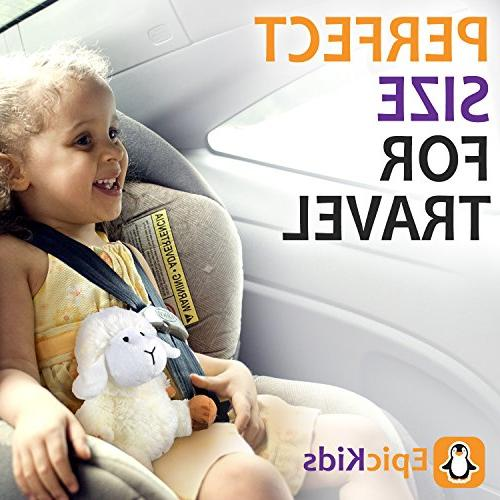 EpicKids - Plush Children - 7 Inches