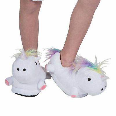 Stuffed Unicorn Apparel - 2 Pieces