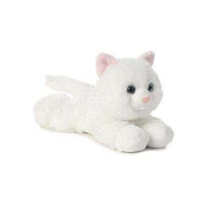 sugar too white cat mini