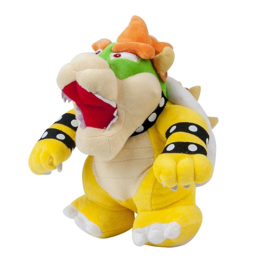 Super King Plush Toy 10In