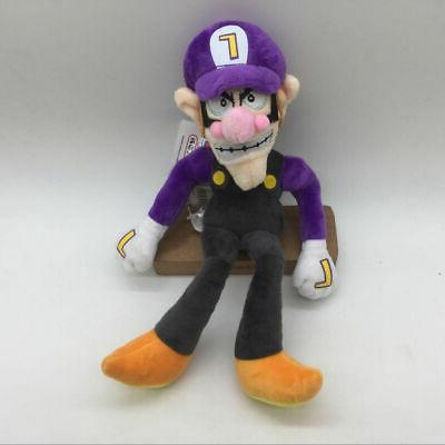 Super Mario Bros Plush Doll inch Soft Stuffed