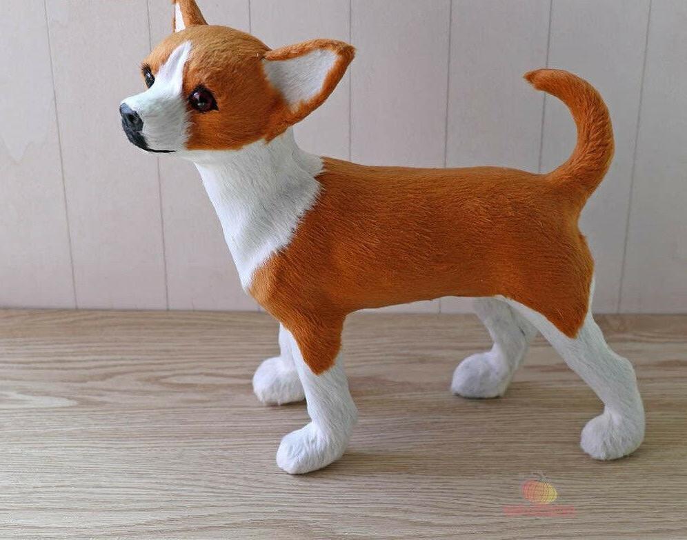 Super Realistic Stuffed Animal