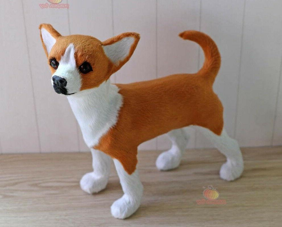 Super Animal / Rare Collectible Figurine Dog