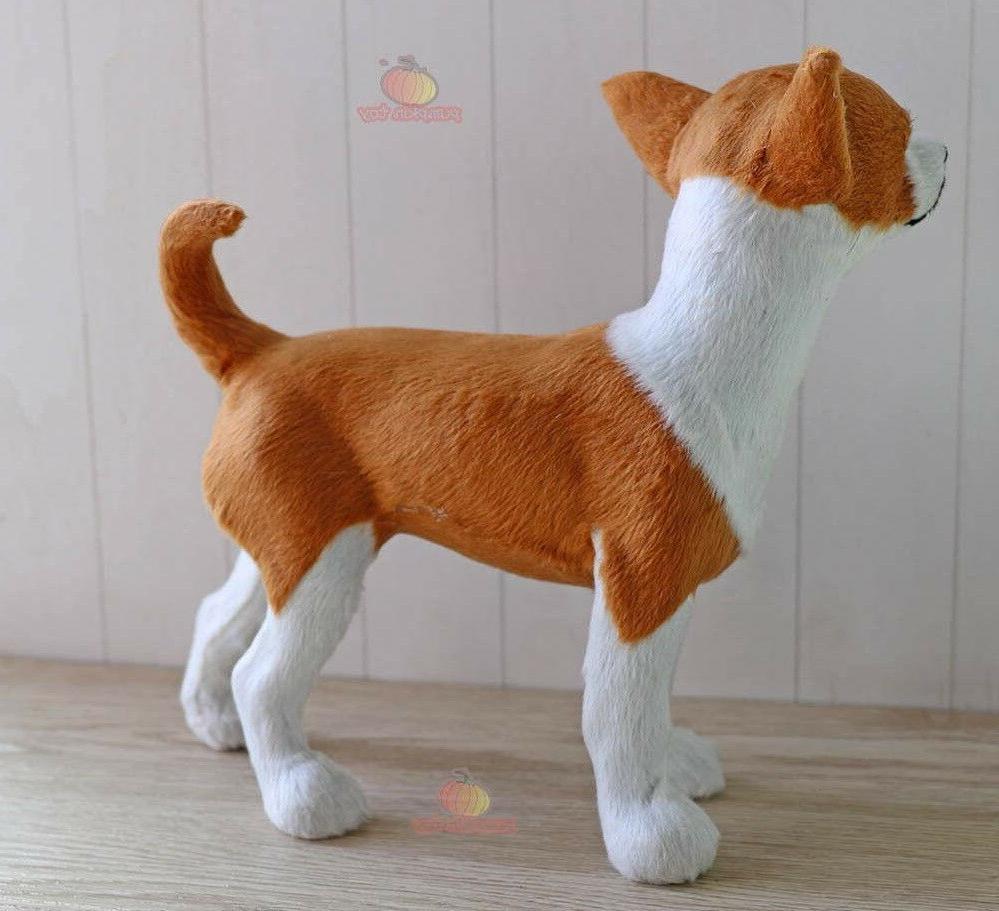 Super Animal / Rare Figurine Dog