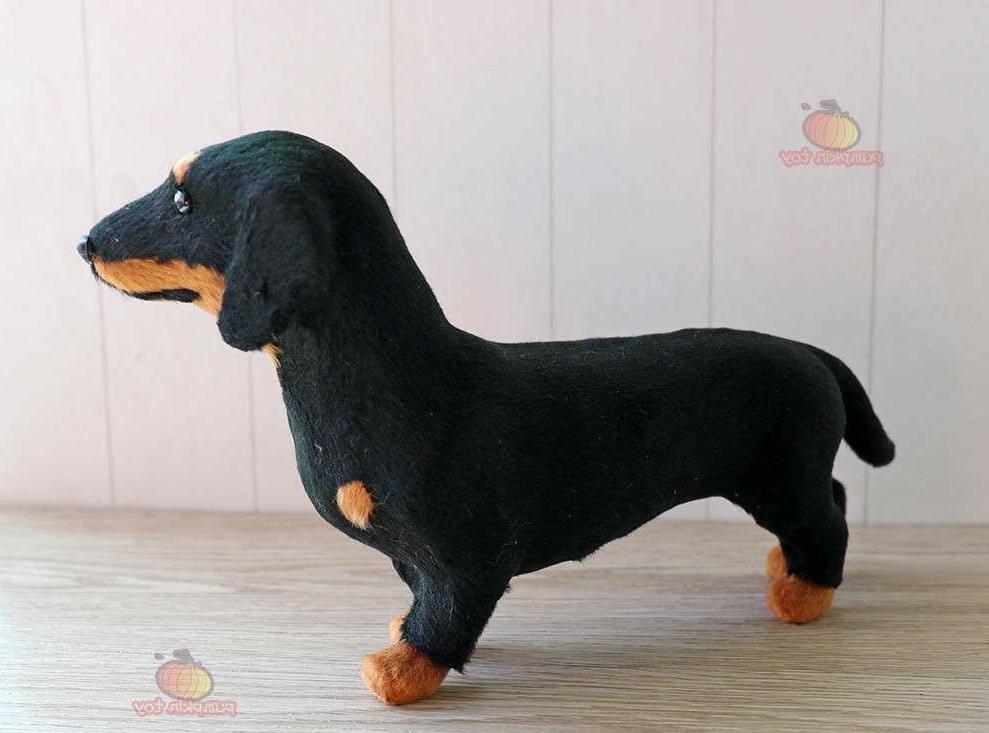 Super Animal / Collectible Figurine Dog