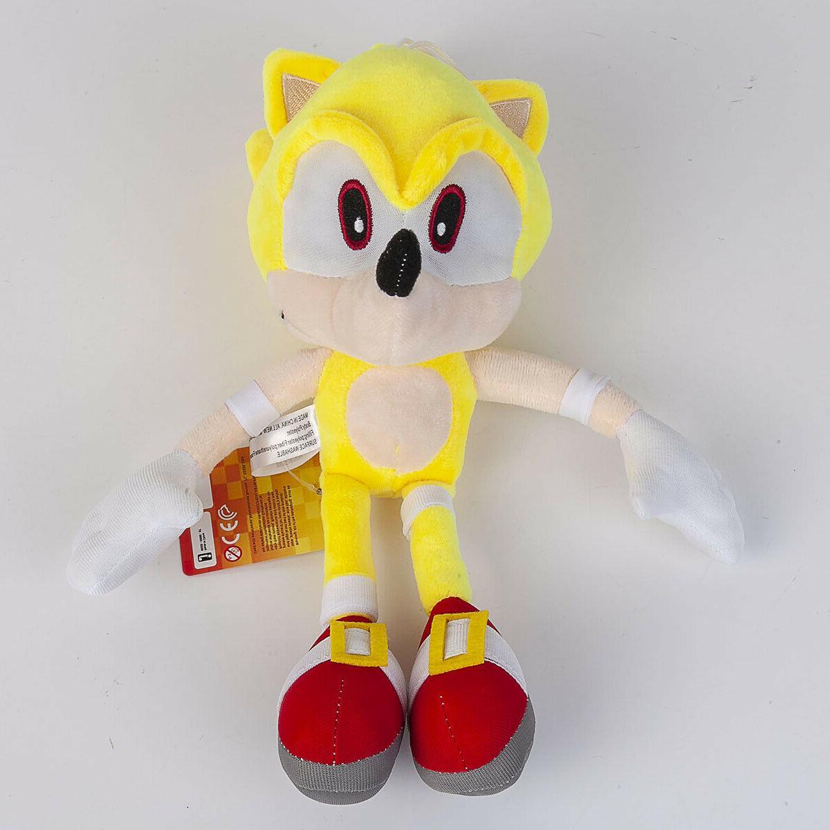 Super Plush Stuffed Toy Gift