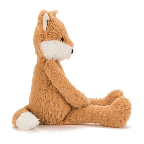 Jellycat Fox, inches